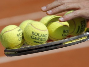 uaSport.net представляет Roland Garros