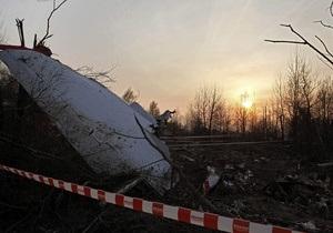Прокуратура Польши ищет часы погибшего под Смоленском главы Нацбанка