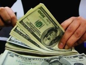 Продажа долларов в обменниках проходит по курсу 8,5