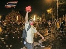 Беспорядки в Таиланде: число пострадавших достигло 410 человек