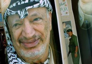 Эксгумация Арафата: если будет доказано отравление, ПНА обратится в МУС