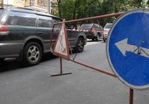 Киевские власти рассказали о результатах месячника по благоустройству столицы