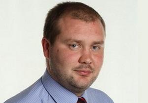 В Тернополе неизвестные избили депутата горсовета от Свободы
