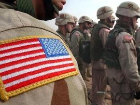 В 2009 году число самоубийств в армии США выросло почти на треть