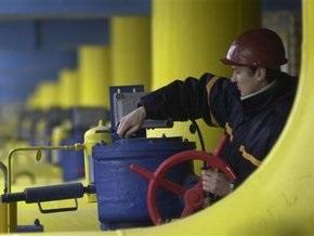Хозсуд Киева запретил Нафтогазy снижать поставки газа столице