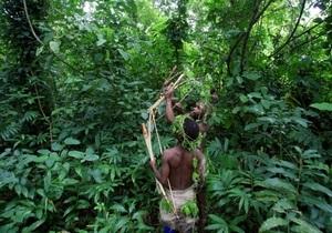 В джунглях Амазонки обнаружили племя, которое не имеет понятия о времени