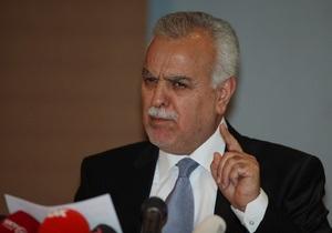 Власти Турции отказались выдать вице-президента Ирака, приговоренного к смертной казни