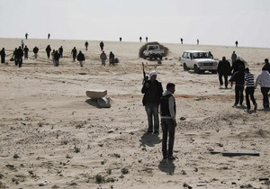 Сегодня в Брюсселе пройдет внеочередной саммит по Ливии