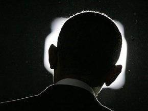 Американский журнал Time назвал Обаму Человеком года