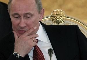 Reuters: Эксперты советуют Путину готовиться к худшему