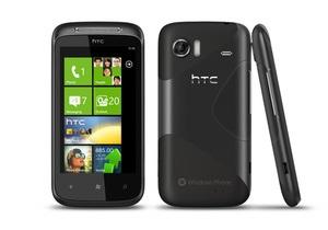 Импровизация на тему. Обзор смартфона HTC Mozart