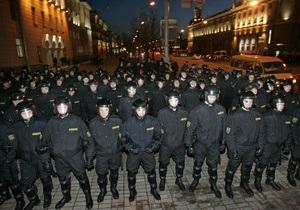Выборы в Беларуси: КГБ не видит реальных внешних угроз стране