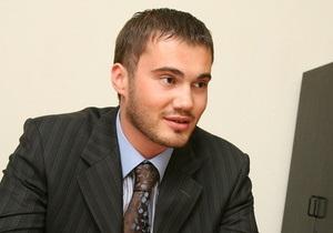 Янукович-младший рассказал о семье в Донецке и новом доме в Киеве
