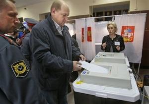 Пресса России: регионы не хотят выбирать?