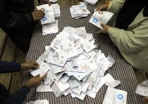 Братья-мусульмане сообщают о массовой поддержке новой конституции Египта. Оппозиция уверена в провале референдума