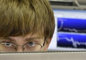 Украинские рынки начали неделю падением