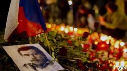 Чехия готовится к похоронам Вацлава Гавела
