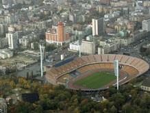 Евро-2012: НСК Олимпийский займутся тайваньцы