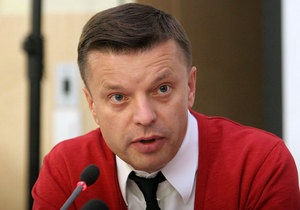 Парфенов запустил спецпроект к президентским выборам в РФ