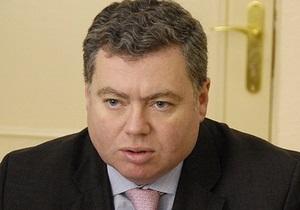 Суд отказал Корнийчуку в закрытии дела и не разрешил покидать Киев