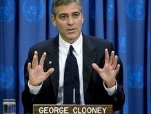Россия сорвала первое выступление Джорджа Клуни в ООН