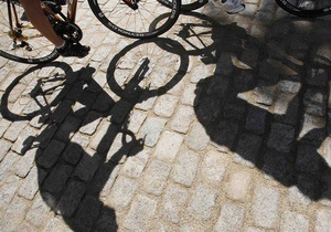 Итальянцы купили больше велосипедов, чем машин