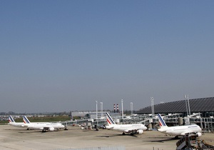 Air France провела пять тестовых полетов над Францией