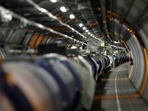 Возвращение адронного коллайдера: в 2010 будет  новая физика