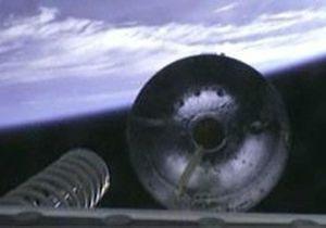 новости науки - космос - МКС: Ракета Антарес успешно прошла испытания