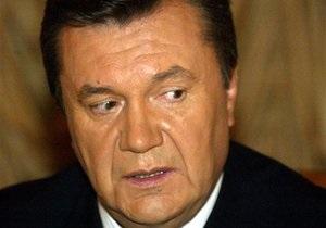 Януковичу нравились лозунги оранжевой революции