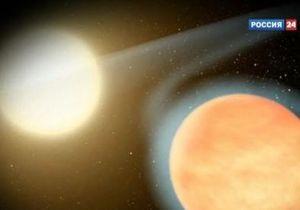 Ученые обнаружили планету, поверхность которой покрыта алмазными россыпями