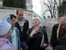 В Украине процветает религиозный туризм
