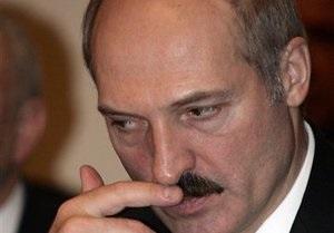СМИ: Евросоюз запретит въезд Лукашенко, если тот не выпустит политзаключенных