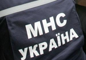 Вчера в Киеве утонул строитель