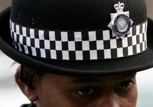 В Британии рекордно упал уровень преступности