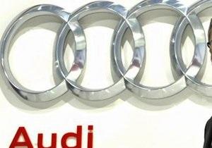 На машины для Индии Audi будет ставить усиленные сирены