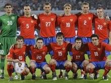 Евро-2008: Россию поддержат гигантским постельным бельем