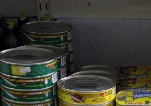 Житель Украины пытался переправить из Испании гашиш, выдав его за консервы