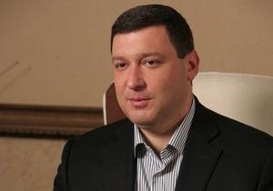 На Корреспондент.net состоится бизнес-час с Исполнительным директором Независимой ассоциации банков Украины Сергеем Мамедовым