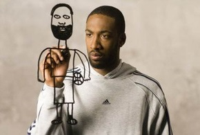 adidas Basketball представляет новую маркетинговую кампанию «It's On Me for My Brotherhood», разработанную в преддверии баскетбольного сезона 2009-2010 года