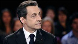 Саркози: во Франции слишком много иностранцев