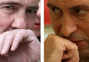 Томенко рекомендует Черновецкому либо оформить инвалидность, либо подать в отставку