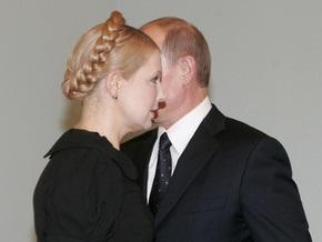 Тимошенко улетает в Казахстан