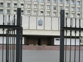 Дата президентских выборов: замглавы ЦИК раскритиковал КС