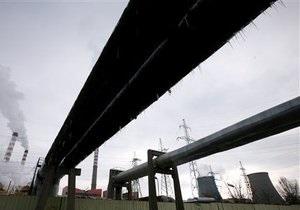 Украина не видит угрозы транзитному потенциалу страны в запуске Северного потока