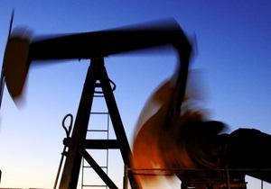 Мировые цены на нефть снижаются на слабых торговых данных из Китая