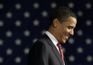 Конец эпопеи: Обама подписал закон о госдолге