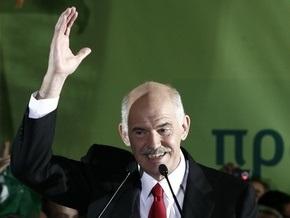 Новый премьер Греции решил одновременно возглавлять правительство и МИД