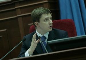 Киевсовет принял программу реформирования ЖКХ