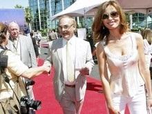 Саша Николаенко вышла замуж за американского миллиардера
